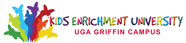 Kids Enrichment University logo